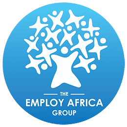 The Employ Africa Group Logo