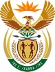 SA Coat of Arms